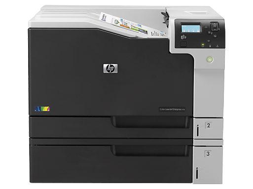 Máy in Laser màu khổ A3 HP Color LaserJet Pro M750N