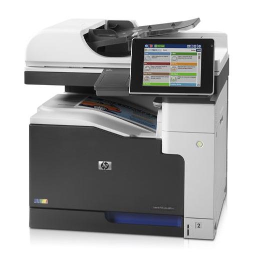 Máy in Laser màu đa chức năng khổ A3 HP LaserJet Enterprise 700 Color MFP M775DN