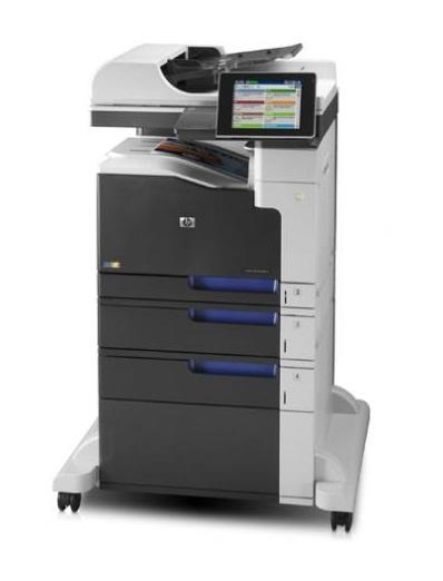 Máy in Laser màu đa chức năng khổ A3 HP LaserJet Enterprise 700 Color MFP M775F