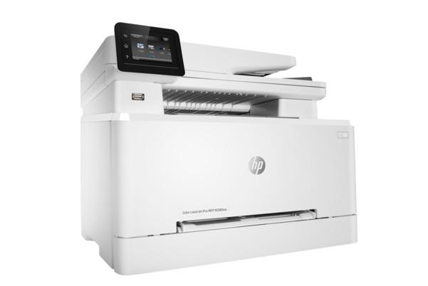 Máy in Laser màu không dây HP Color LaserJet Pro MFP M280NW (T6B80A)