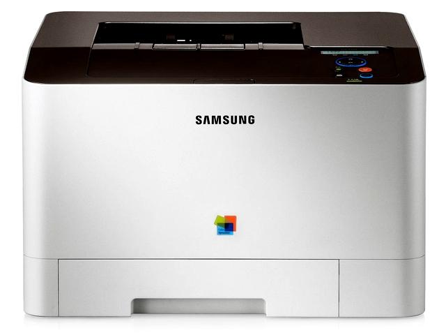 Máy in Laser màu SAMSUNG CLP-680ND