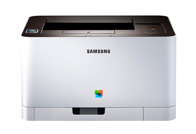 Máy in Laser màu không dây Samsung SL-C410W