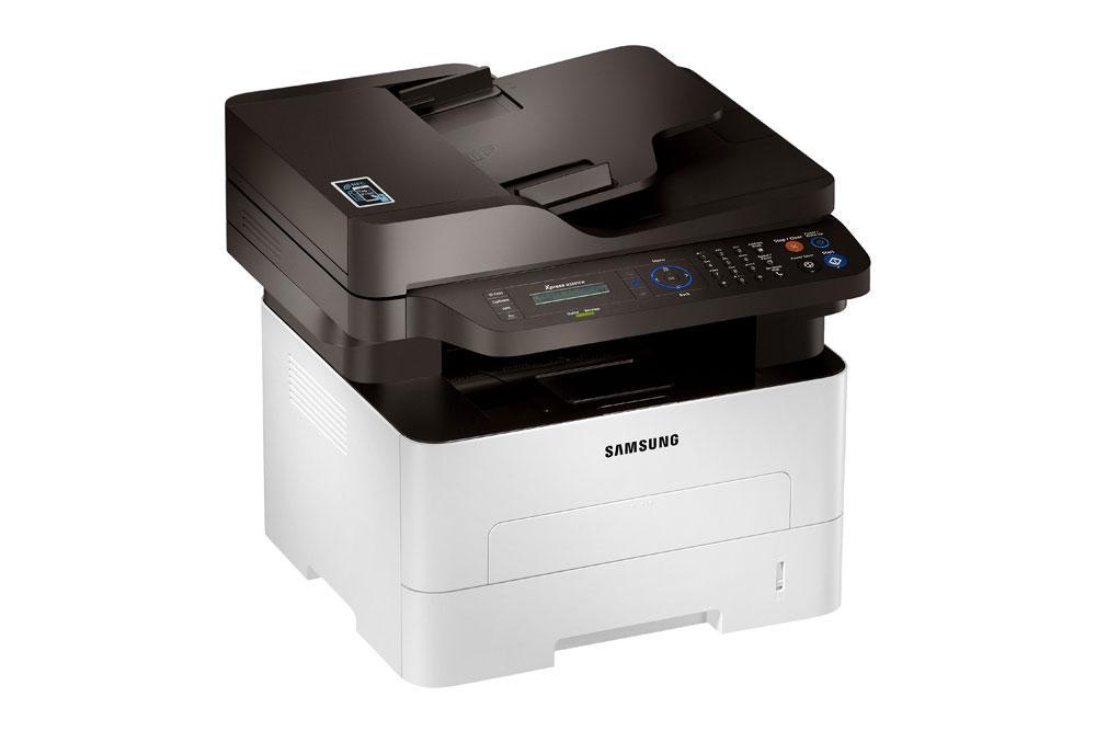 Máy in Laser không dây đa chức năng Samsung SL-M2885FW