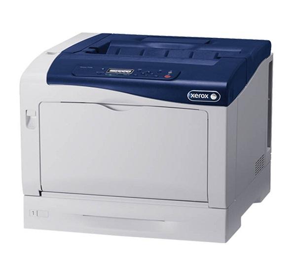 Máy in Laser màu Fuji Xerox Phaser 7100N