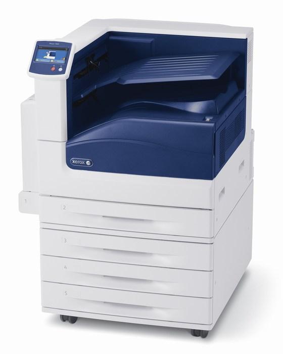 Máy in màu công nghệ SLED Fuji Xerox Phaser 7800DN