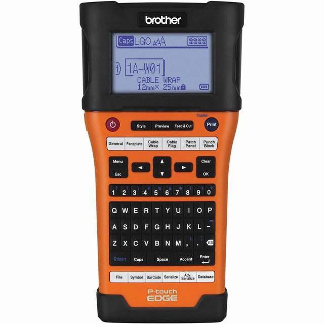 Máy in nhãn cầm tay Brother P-Touch PT-E500VP
