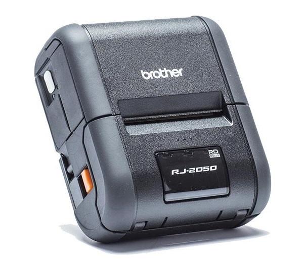 Máy in nhãn Wifi Brother RJ-2050