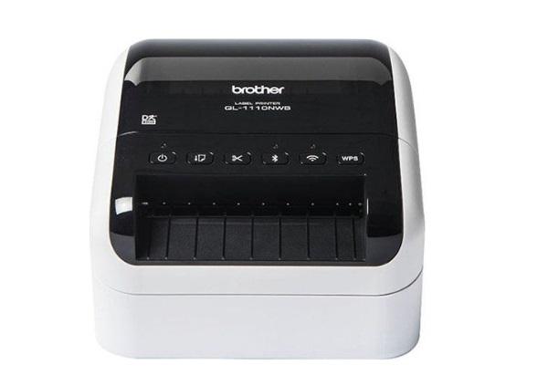 Máy in nhãn Wifi Brother QL-1110NWB