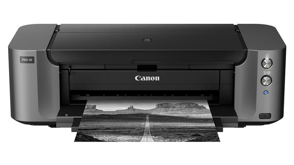 Máy in ảnh khổ A3 Canon Pro-10