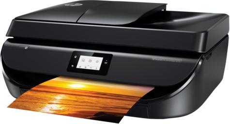 Máy in phun màu Wifi HP Deskjet Ink Advantage 5275 AIO (M2U76B)