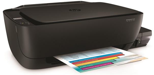 Máy in phun màu đa chức năng HP DeskJet GT 5810 AIO (L9U63A)