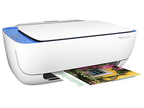 Máy in phun màu đa chức năng Wifi HP DeskJet Ink Advantage 3635 All-in-One