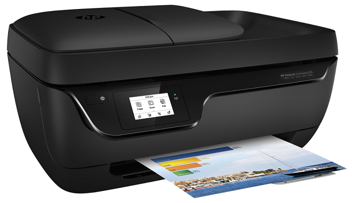 Máy in phun màu không dây đa chức năng HP DeskJet Ink Advantage 3835 All-in-One