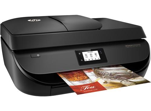 Máy in phun màu đa chức năng HP Deskjet Ink Advantage 4675 AiO