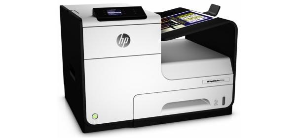 Máy in phun màu không dây HP PageWide Pro 452dw (D3Q16D)