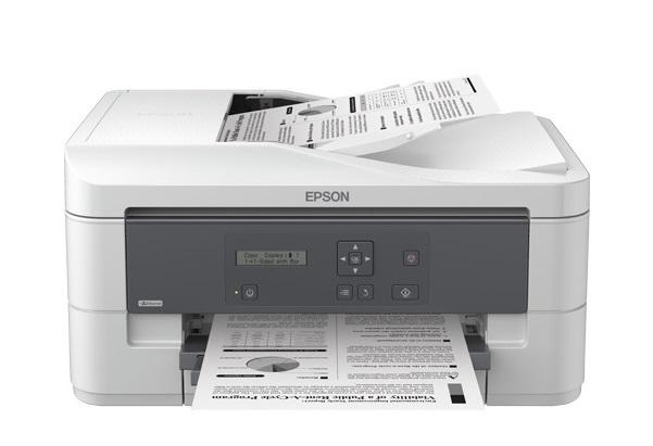 Máy in phun đa chức năng EPSON K300