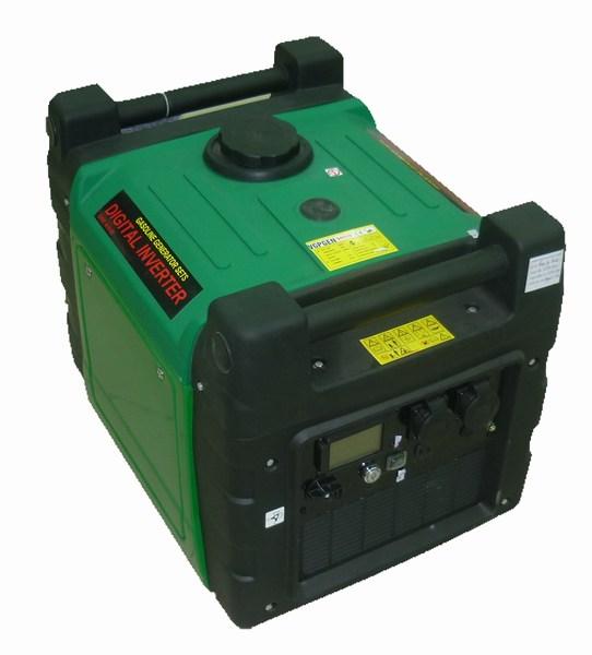 Máy phát điện biến tần 3.3KVA VGPGEN 4000EL