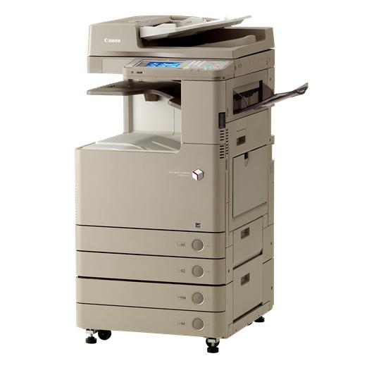 Máy Photocopy màu Canon imageRUNNER ADVANCE C2220
