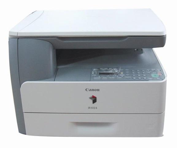 Máy Photocopy Canon imageRUNNER-iR1024