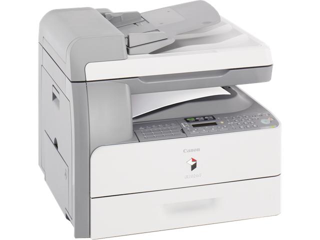 Máy Photocopy Canon imageRUNNER-iR1024iF