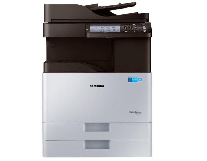 Máy Photocopy khổ A3 đa chức năng SAMSUNG SL-K3250NR