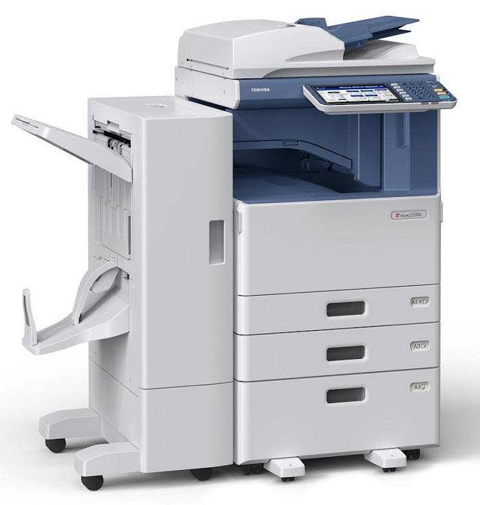 Máy photocopy màu khổ A3 TOSHIBA e-STUDIO 2051c
