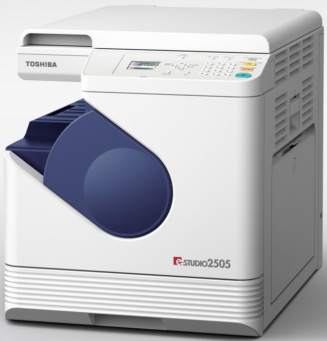 Máy photocopy khổ A3 TOSHIBA e-STUDIO 2505