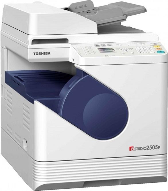 Máy photocopy khổ A3 TOSHIBA e-STUDIO 2505F
