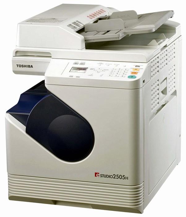 Máy photocopy khổ A3 TOSHIBA e-STUDIO 2505H