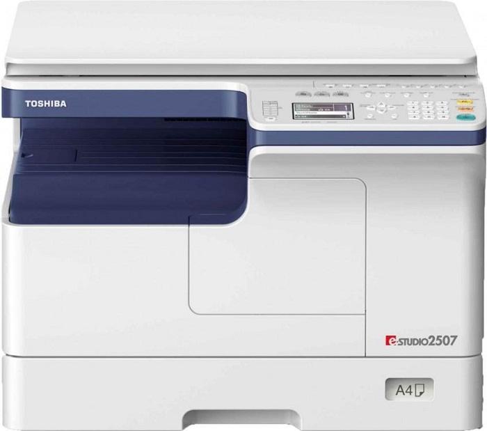 Máy photocopy khổ A3 TOSHIBA e-STUDIO 2507