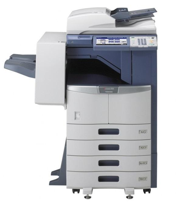 Máy photocopy khổ A3 TOSHIBA e-STUDIO 257