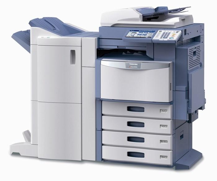 Máy photocopy khổ A3 TOSHIBA e-STUDIO 307