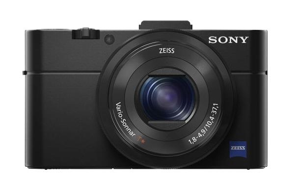 Máy ảnh SONY CYBER-SHOT DSC-RX100M2