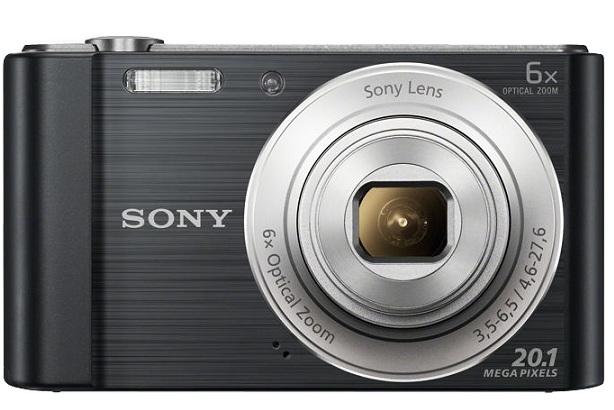 Máy ảnh SONY CYBER-SHOT DSC-W810