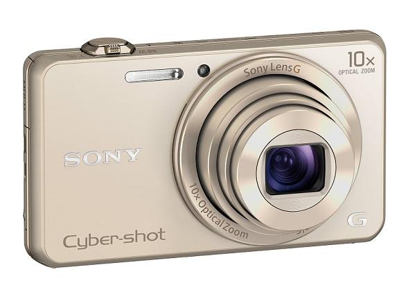 Máy ảnh SONY CYBER-SHOT DSC-WX220