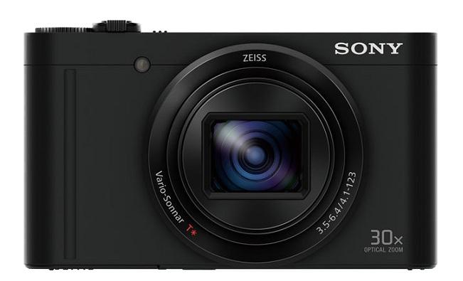 Máy ảnh SONY CYBER-SHOT DSC-WX500