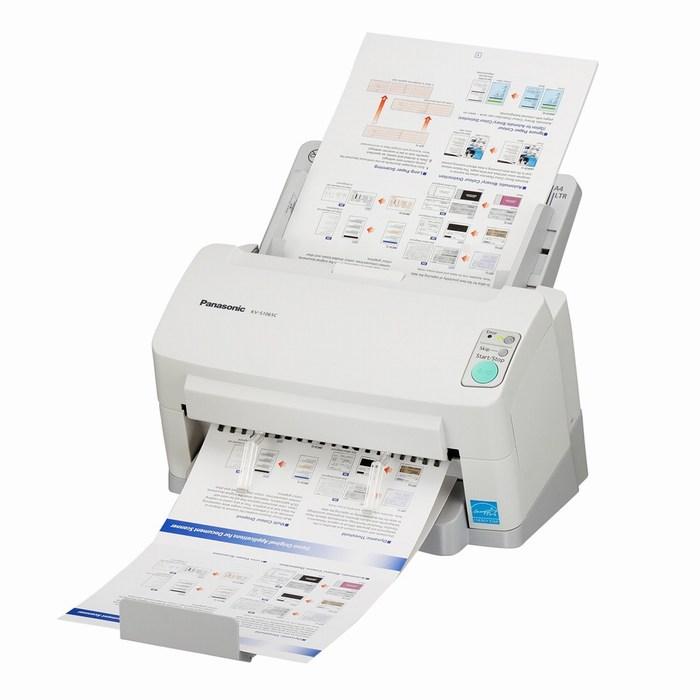 Máy quét Panasonic KV-S1065C