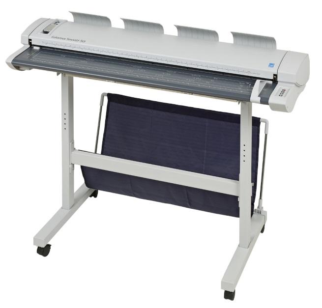 Máy quét khổ giấy A0 COLORTRAC SMARTLF SG 36c màu