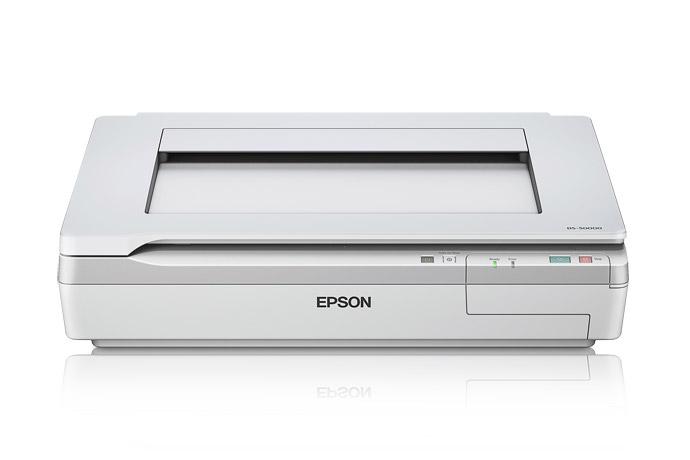 Máy quét màu EPSON DS50000