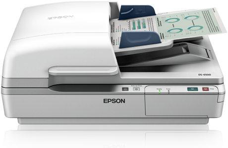 Máy quét màu EPSON DS6500