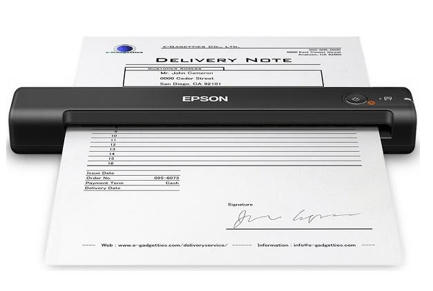 Máy quét di động màu EPSON ES-50