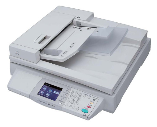 Máy quét Fuji Xerox DocuScan C4250