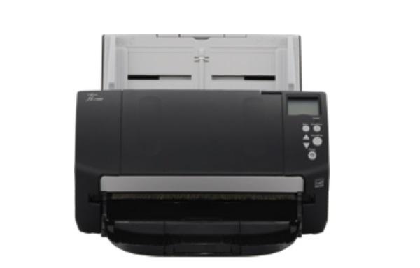 Máy quét hai mặt Fujitsu Scanner fi-7180 (PA03670-B001)