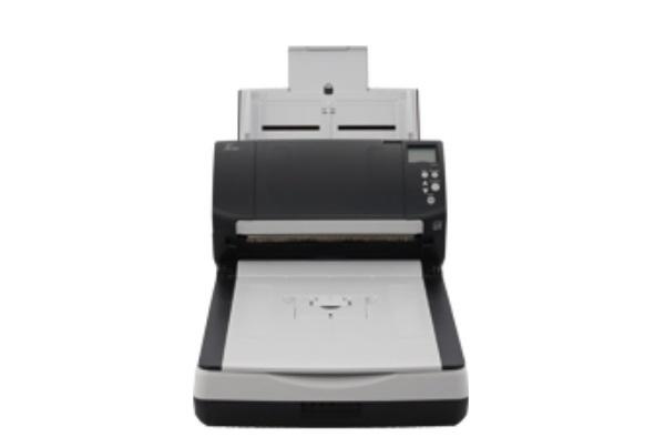 Máy quét hai mặt Fujitsu Scanner fi-7280 (PA03670-B501)