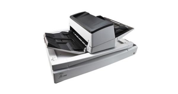 Máy quét một mặt A3 Fujitsu Scanner fi-7700S (PA03575-B401)