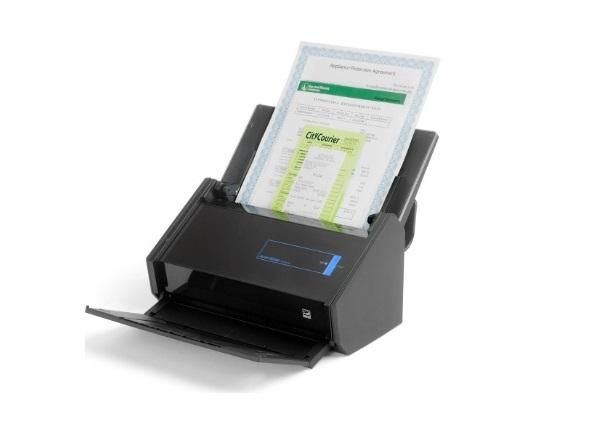 Máy quét hai mặt Fujitsu Scanner iX500 (PA03656-B301)
