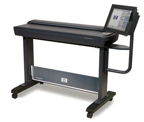 Máy quét đa chức năng HP DesignJet 4530 HD Scanner