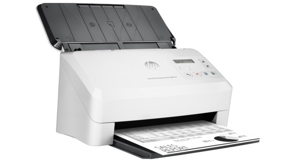 Máy quét 2 mặt Duplex HP ScanJet Enterprise Flow 5000 s4 (L2755A)