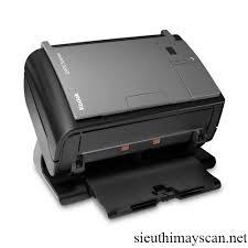 Máy quét 2 mặt tốc độ cao KODAK i2900
