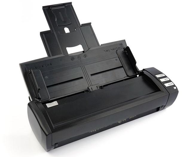 Máy quét tự động ADF PLUSTEK AD480